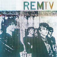 Cover R.E.M. - R.E.M.TV [DVD]